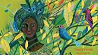 illustrated book about Wangari Maathai